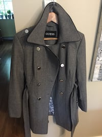 Guess Jacket, size large  Burnaby, V3N 5C1