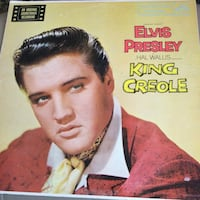 Elvis Presley Vinyl Records $7 Each  Apple Valley, 92308