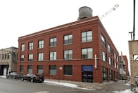 COMMERCIAL Unit for lease Chicago