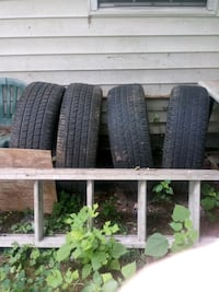 Tires. Size 60r20 Charles Town, 25414