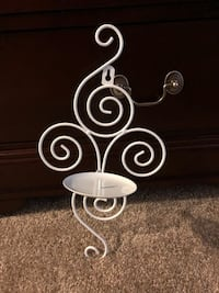 Wall candle sconce  Southfield, 48076