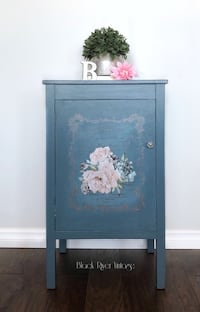 Cabinet nightstand table Georgina, L0E 1R0