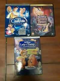 Children and family dvds Leesburg