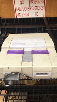 white and purple plastic tool box Toms River, 08757
