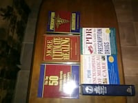 two The Complete Book of The Complete Series books Denham Springs, 70726