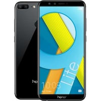 HUAWEI Honor 9 Lite 32GB Nero Turin