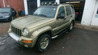 Jeep - Renegade - 2002 West Springfield