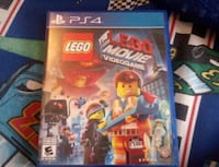 Lego movie videogame ps4 game Pelham