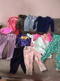 2t-3t clothes Goodlettsville, 37072