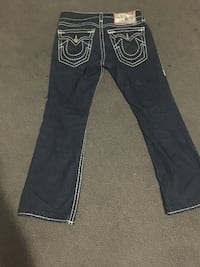 True Religion Billy Super T Size 31 Austin, 78758