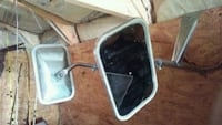 Two mirror's for towing will clean up Louisa, 23093