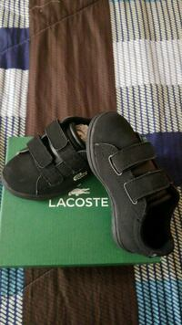 Lacoste brand new 40$ Victorville, 92392