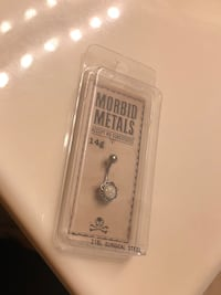 Belly ring 14g Odenton, 21113