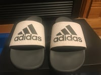 Adidas flip flops Washington, 20005