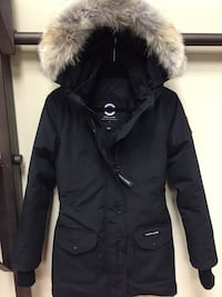 Authentic Canada Goose  Vancouver
