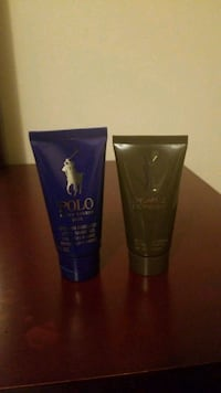 ralph Lauren and ysl mens shower gel and after shave  Toronto, M6M 3A8