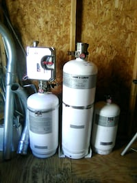 Fire suppression system La Quinta, 92253