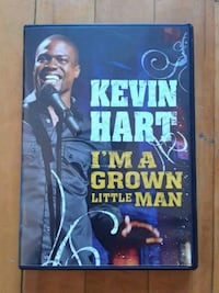 Kevin Hart DVD