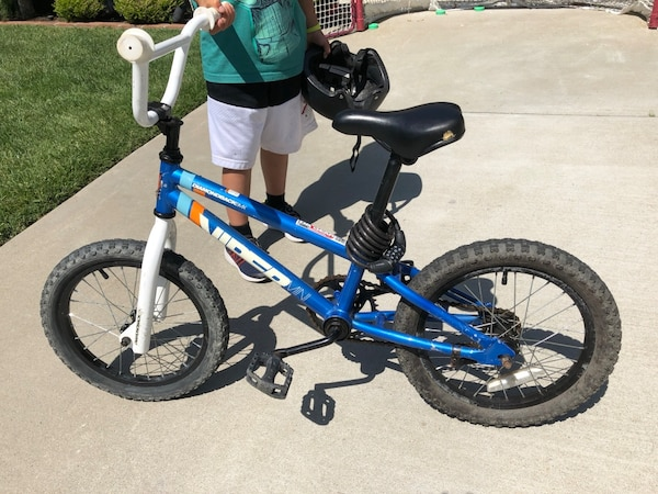Bmx Bikes For Kids >> Kids Bmx Bike
