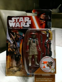 Figure star wars Calgary