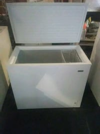 GE chest freezer 1 year old Graniteville, 29829