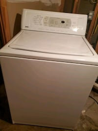 Kenmore washer Sterling