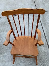 Infant Rocking Chair Concord, 94521