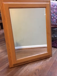 Bathroom wall cabinet with mirror Harpers Ferry, 25425