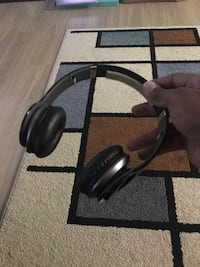 Black and gray corded headphones Fairfax, 22033