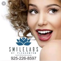 Cosmetic Teeth Whitening  Pleasanton