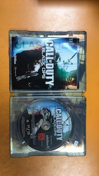 Ps 3 call of  duty black ops  Erenler, 54200