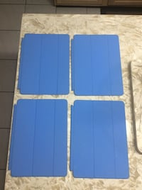 Apple iPad Smart Cover Cases (x4) Courtice