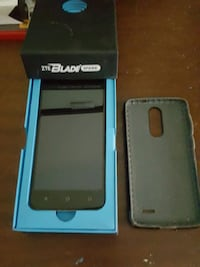 online retailer af053 754e8 Used AT&T ZTE BLADE SPARK for sale in Fernley - letgo