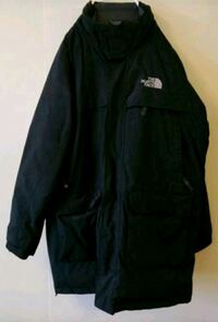 Mens The North Face Winter Jacket size 3xl - $125  Toronto, M9B 6C4