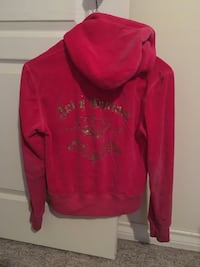 Juicy Couture - Girls size medium  Burnaby, V5G 1K9