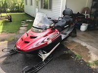 2000 Polaris trail touring classic 500 snowmobile  Bridgeport, 13030