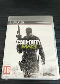 Call of duty - MW3 - ps3 Teià, 08329