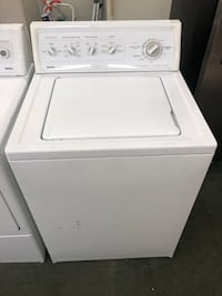 Kenmore 80 series heavy duty super capacity plus top load washer it works great 100 days warranty Baltimore, 21222