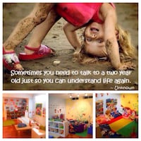 QUALITY HOME CHILDCARE AVAILABLE BY ECE Brampton, L7A 2G4