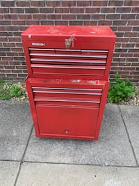 Stack On Toolbox