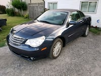 Chrysler - Sebring - 2008 St. Catharines