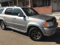 Toyota - Sequoia - 2004 Falls Church, 22044