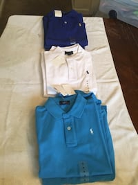 Kids Polo Shirts in size 5, 6, and 7 Memphis, 38128