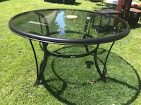 Brand new outdoor dining table  West Valley City, 84120
