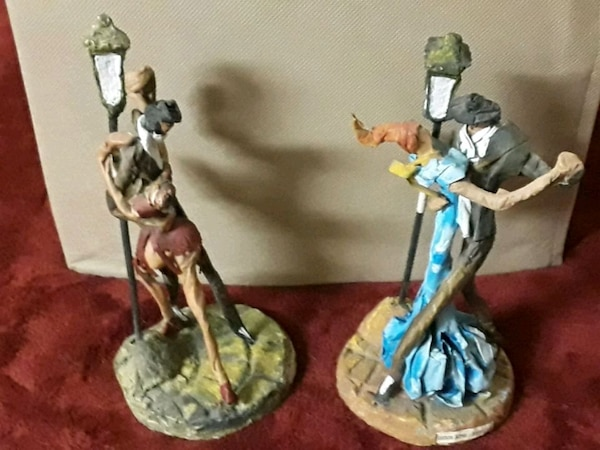 299717dcb066 Used Vintage Argentine Tango Dancers from Buenos Aires for sale in Irving -  letgo