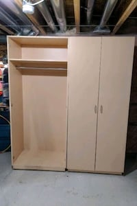 Custom Built Wardrobes - FREE - 6 Available Milton, L9T 8G1