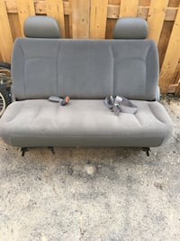 Rear bench for mini van. $50 obo can deliver London, N6E 2E7