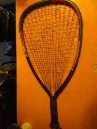 black and yellow tennis racket Richmond, 77407
