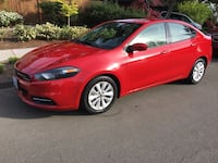 Dodge - Dart - 2014 Beaverton