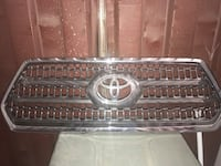 TRD Grill Victorville, 92395